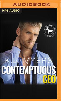 Contemptuous CEO