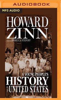 Young People's History of the United States, A