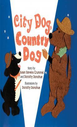 City Dog, Country Dog