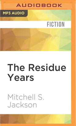 Residue Years, The