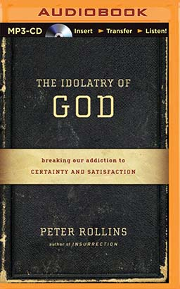 Idolatry of God, The