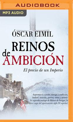 Reinos de Ambición (Narración en Castellano)