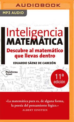 Inteligencia Matematica (Narración en Castellano)