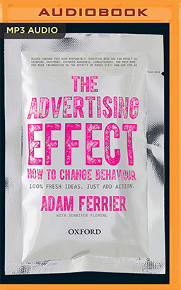 Advertising Effect, The