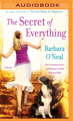 Secret of Everything, The