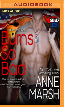 Burns So Bad