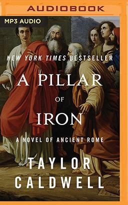 Pillar of Iron, A