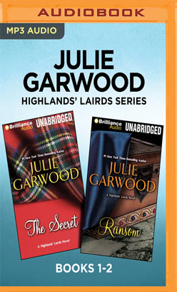 Julie Garwood Highlands' Lairds Series: Books 1-2