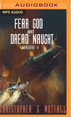 Fear God and Dread Naught