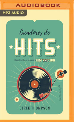 Creadores de Hits (Narración en Castellano)