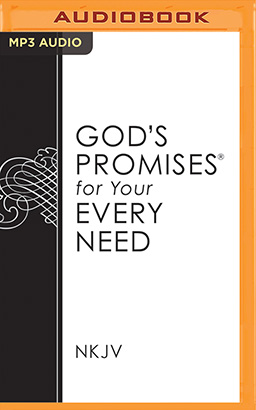 God's Promises for Your Every Need