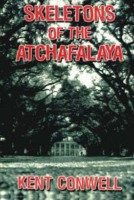 Skeletons of the Atchafalaya