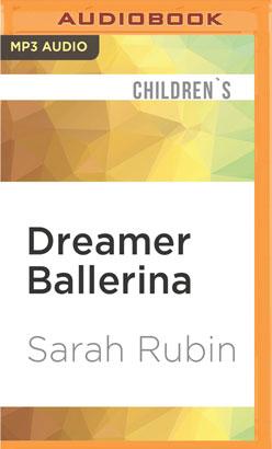 Dreamer Ballerina