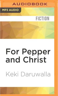 For Pepper and Christ