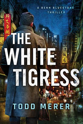 White Tigress, The