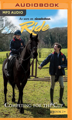 Ride: Competing for the Cup