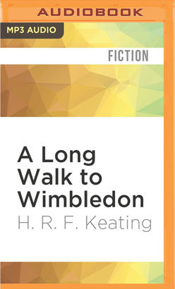 Long Walk to Wimbledon, A