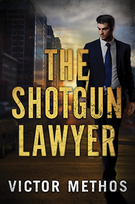 Shotgun Lawyer, The