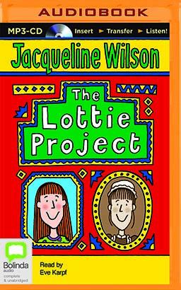 Lottie Project, The