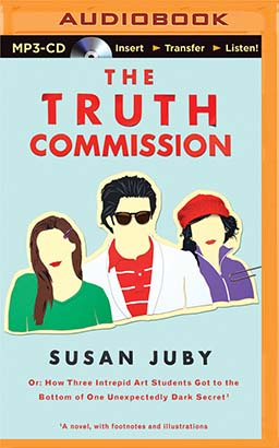 Truth Commission, The
