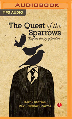 Quest of the Sparrows, The