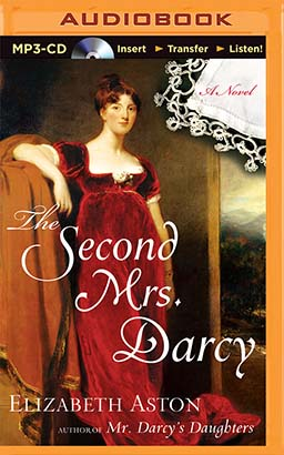 Second Mrs. Darcy, The