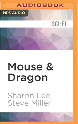 Mouse & Dragon