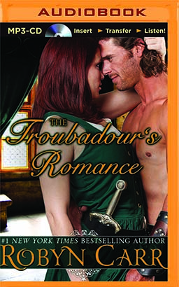 Troubadour's Romance, The