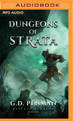 Dungeons of Strata