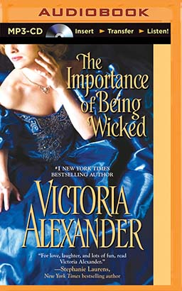 Importance of Being Wicked, The
