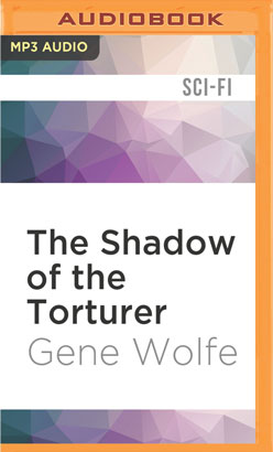Shadow of the Torturer, The