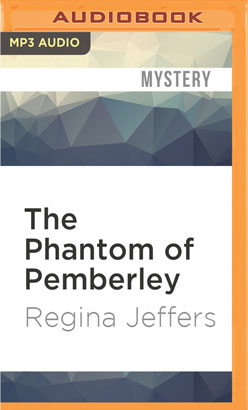 Phantom of Pemberley, The