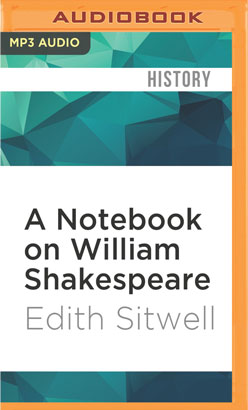 Notebook on William Shakespeare, A
