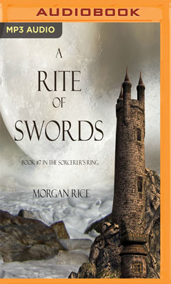 Rite of Swords, A