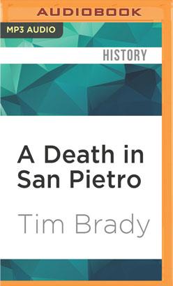 Death in San Pietro, A