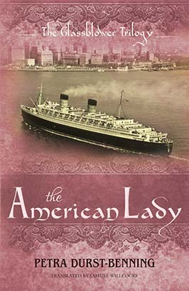 American Lady, The