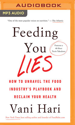 Feeding You Lies