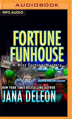 Fortune Funhouse