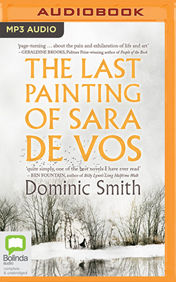 Last Painting of Sara de Vos, The