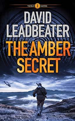 Amber Secret, The