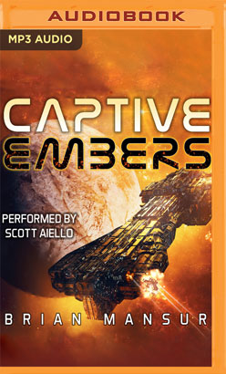 Captive Embers, The