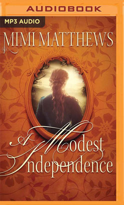 Modest Independence, A