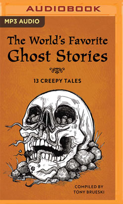 World's Favorite Ghost Stories, The
