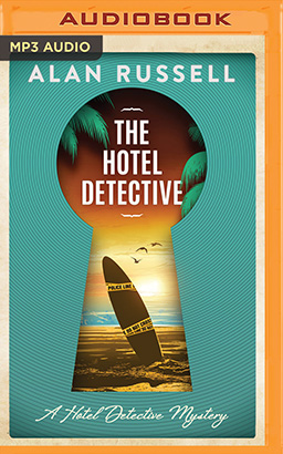 Hotel Detective, The