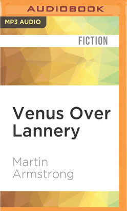 Venus Over Lannery
