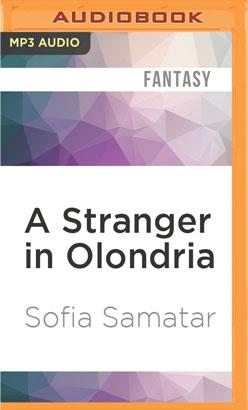 Stranger in Olondria, A