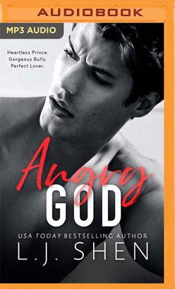 Angry God