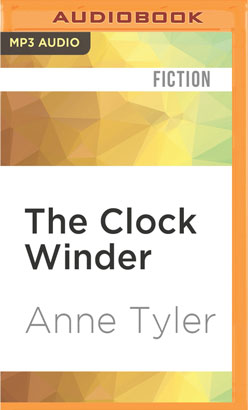 Clock Winder, The