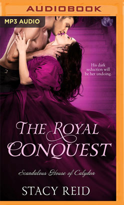 Royal Conquest, The