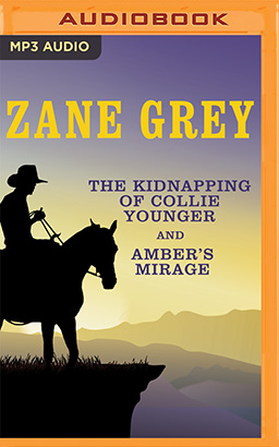 Kidnapping of Collie Younger and Amber's Mirage, The